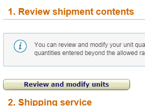 reviewshipment